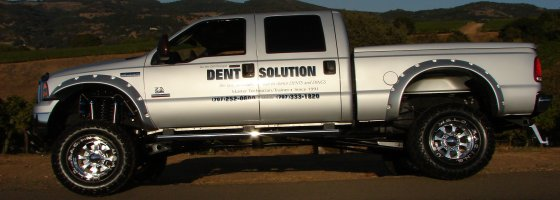 Save Money With Paintless Dent Repair