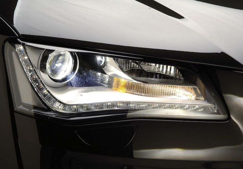 Automotive Headlight Coating Myth Or The Real Deal